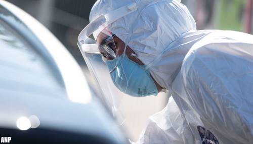 Dagelijks aantal nieuwe besmettingen in Duitsland schiet omhoog