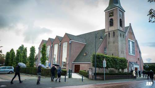 Kerken laten zondag opnieuw meer dan 30 bezoekers toe