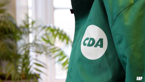 CDA Staphorst protesteert tegen grote kerkdiensten