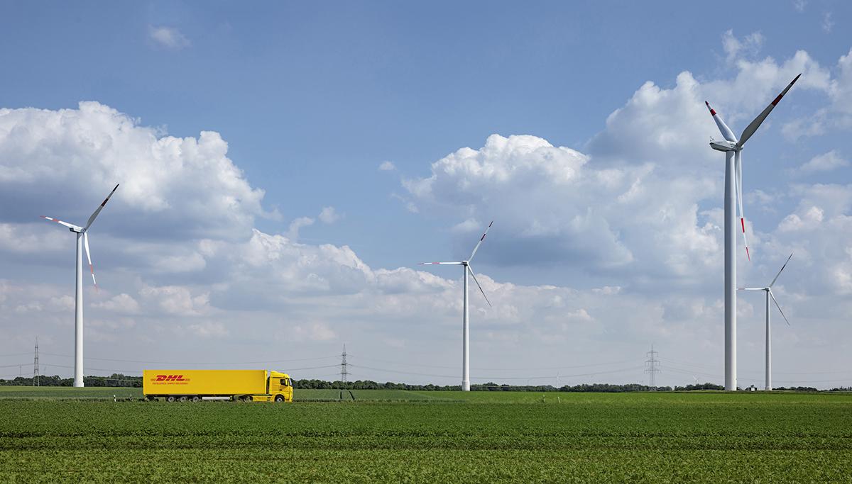 DHL Freight neemt CO2-compensatie van groupage-zendingen voor zijn rekening