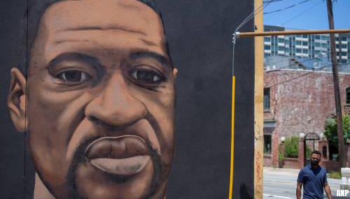 Hoofdverdachte dood George Floyd op borgtocht vrij
