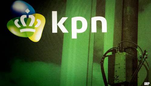 'Zweedse investeerder is geïnteresseerd in overname KPN'