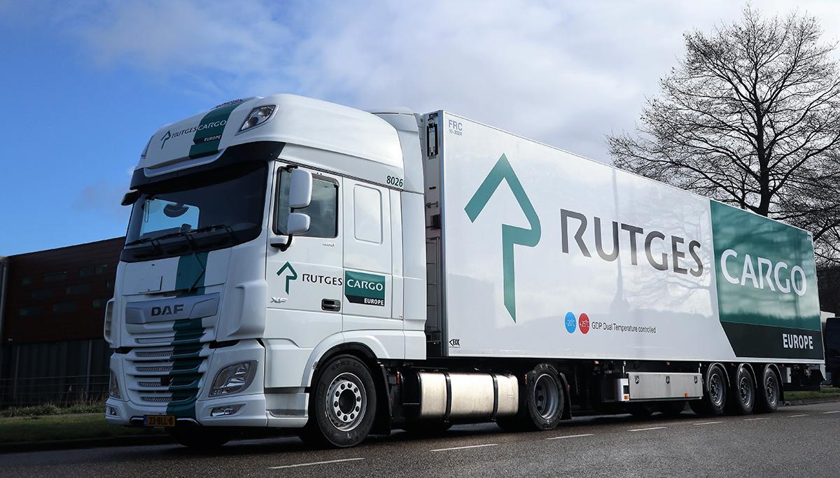 Rutges Cargo Europe B.V. breidt services verder uit
