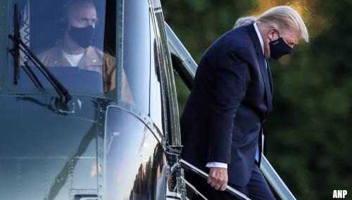 Arts hekelt 'theatraal' autoritje Trump
