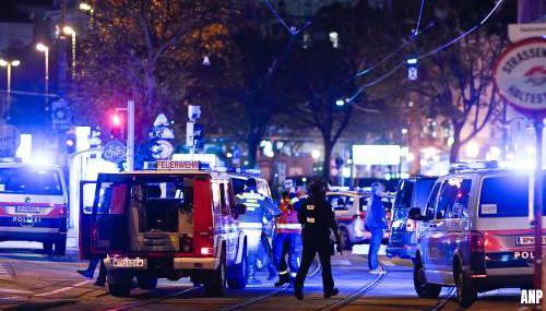 Vierde dode na aanslag Wenen