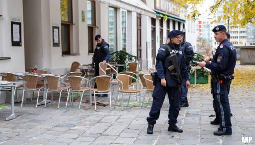 Terreurbeweging IS claimt dodelijke aanslag in hartje Wenen