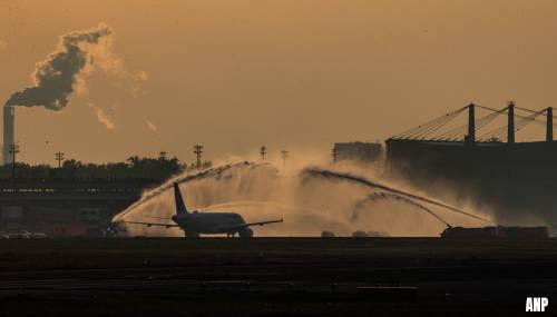Laatste vliegtuig vertrokken van luchthaven Tegel