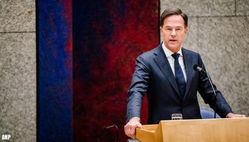 Rutte: compromis over rechtstaat in EU-begroting is 'ondergrens'