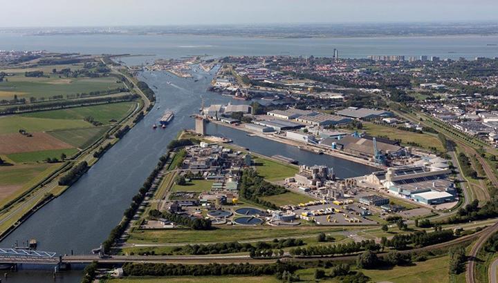 North Sea Port voelt corona, brexit en oliecrisis in jaarcijfers