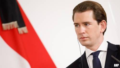 Oostenrijk vanaf dinsdag weer in lockdown
