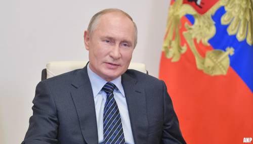 China en Rusland wachten met felicitaties tot officiële uitslag