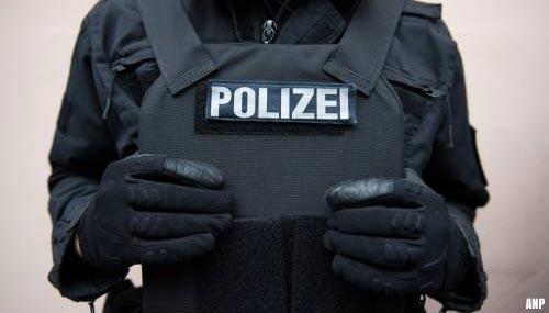 Huiszoekingen in Duitsland in verband met aanslag Wenen