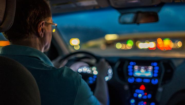 Je rijvaardigheid testen? Doe de 'Rij Bewust Test'