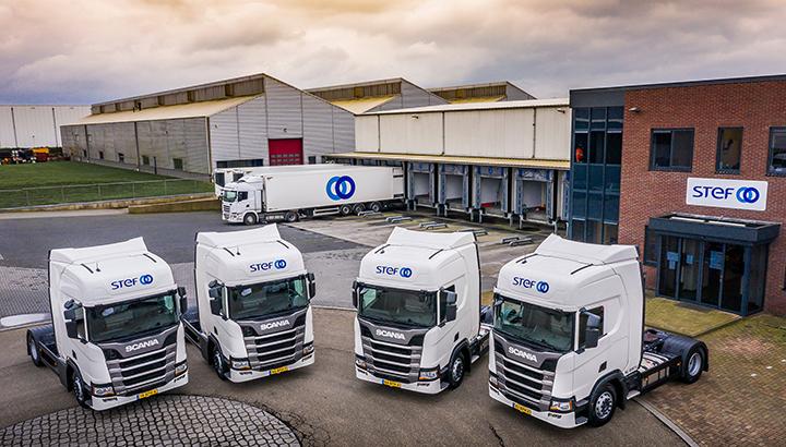 STEF Groep neemt de activiteiten van Nagel-Group  in Italië, België en Nederland over
