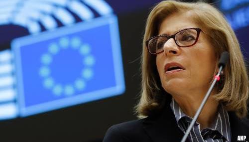 Brussel nog in gesprek met Moderna over levering vaccins