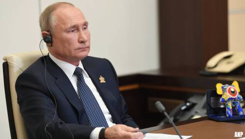 Rusland verlengt ban op Europese voedselimport