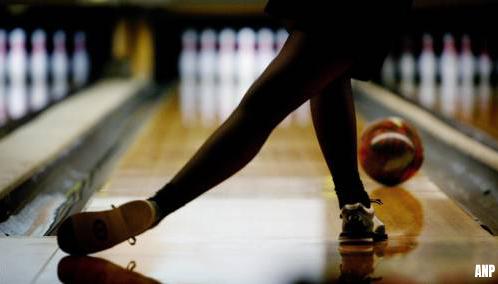 'Bijna alle bowlingbanen in Nederland staan op omvallen'
