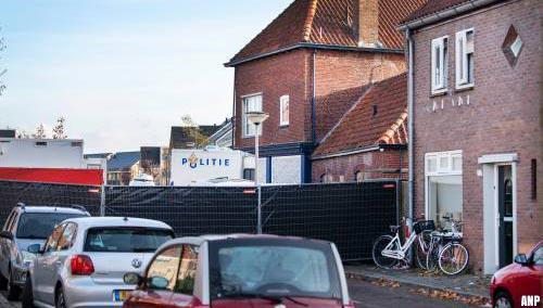 Vader en zonen krijgen levenslang voor vier moorden in growshop Enschede
