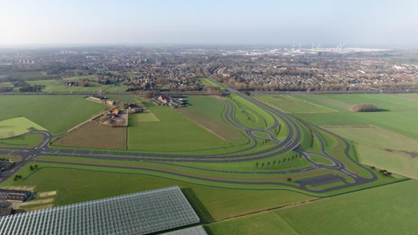 Groen licht voor nieuwe N629 tussen Oosterhout en Dongen