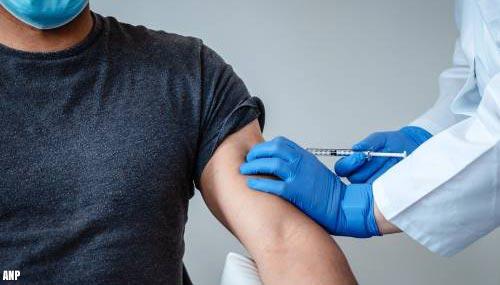 Brussel: tweede helft december mogelijk twee vaccins goedgekeurd