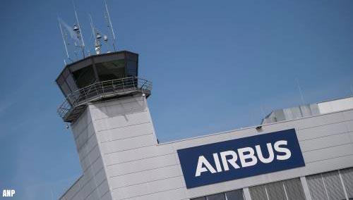 'Brexit zonder handelsdeal beïnvloedt investeringen Airbus in VK'
