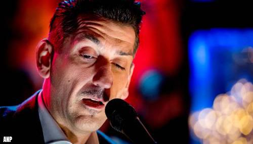 Danny Vera verdrijft Queen van de eerste plek in de Top 2000