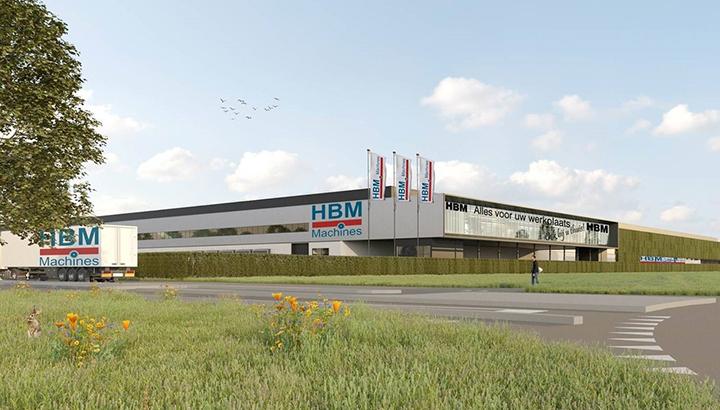 Montea ontwikkelt dc op Logistiek Park A12 en koopt bedrijventerrein in Echt