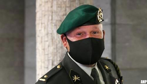 OM eist weer boete en taakstraf van 100 uur tegen Marco Kroon
