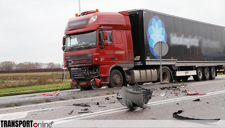 Dode bij ernstig ongeval op N270 [+foto]