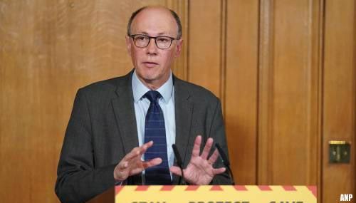 Britse toezichthouder waarschuwt mensen met allergie tegen coronavaccin
