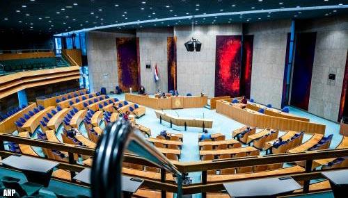 SCP: vertrouwen in politiek na sterke stijging weer afgenomen