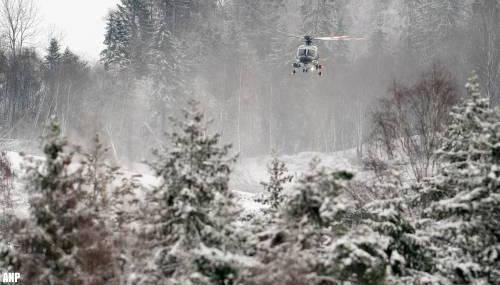 Reddingswerkers zoeken nog naar tien vermisten in Noorwegen