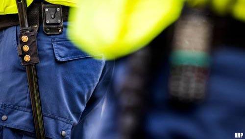 Politie zet tijdens jaarwisseling fors meer agenten in
