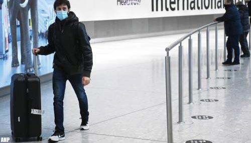 WHO-experts tegen vaccinatiebewijs bij internationale reizen