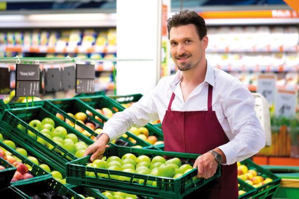 Transport van groente en fruit wordt verduurzaamd dankzij inzet klapkratten