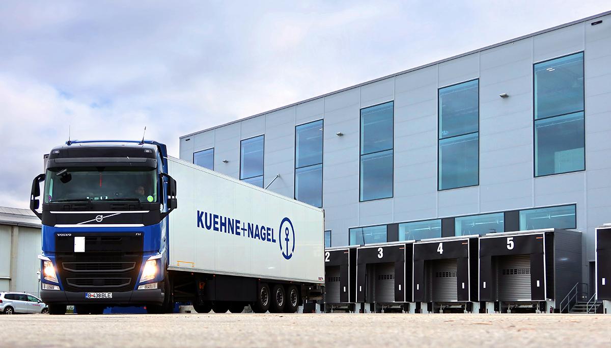 Kuehne+Nagel doet wereldwijde distributie Moderna-vaccins