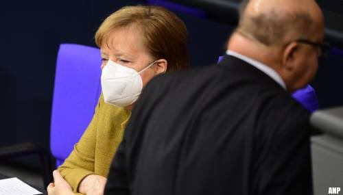 Duitsland wil grenzen dicht voor landen met veel coronamutaties