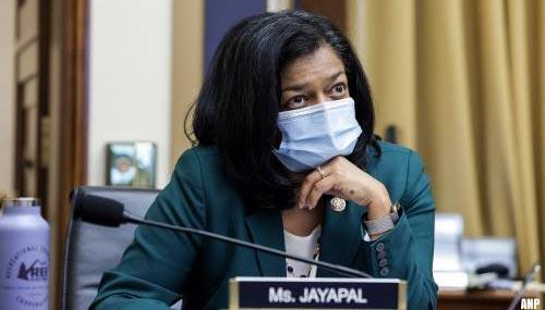Politici VS positief getest op coronavirus na bestorming Capitool