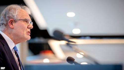 CBG-voorzitter: afwijken van vaccinatievoorschriften onverstandig