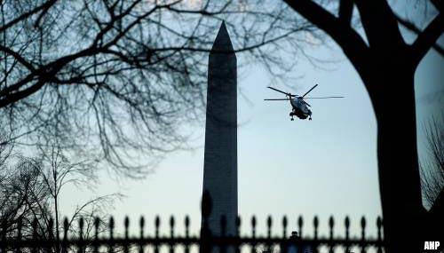 'Hooggerechtshof Washington ontruimd wegens bomdreiging'