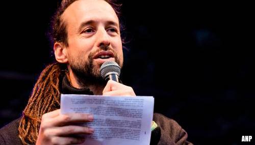 Viruswaarheidvoorman Willem Engel wil de Tweede Kamer in