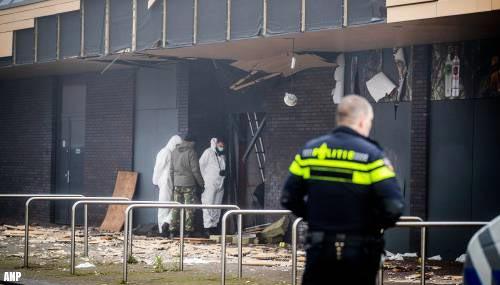 Man (19) aangehouden voor explosie Poolse supermarkt Beverwijk