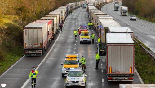 'Problemen bij vervoer dierlijke producten van en naar VK'