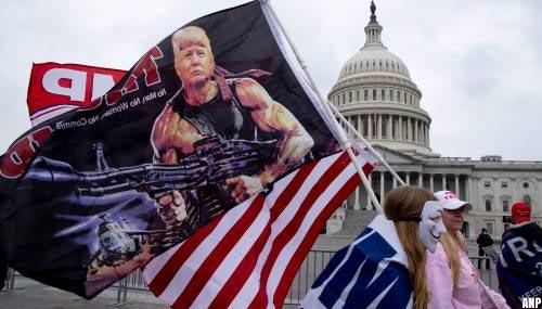 FBI waarschuwt voor gewapende protesten in steden VS
