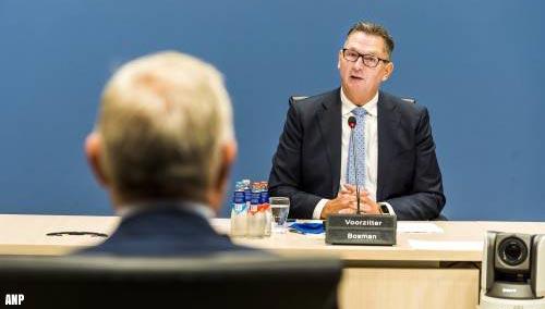 Burger klem doordat kabinet en Kamer uitvoerder 'verwaarlozen'