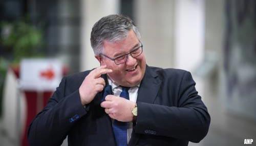 Burgemeesters gaan kabinet adviseren over routekaart