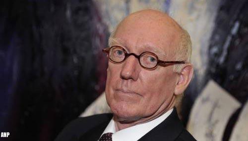 Oud-burgemeester Jan Mans overleden