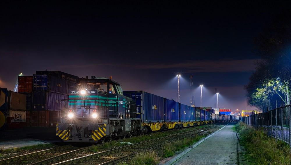 Nieuwe treinverbinding Moerdijk-Antwerpen Xpress