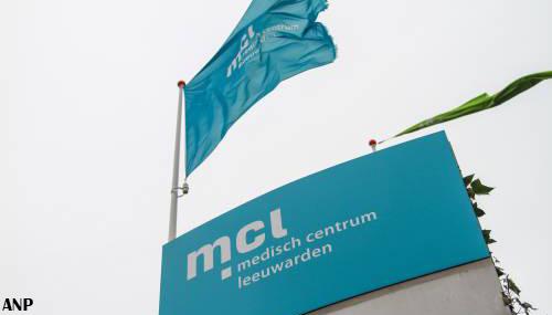 Ziekenhuis MCL sluit oncologieafdeling om corona-besmettingen