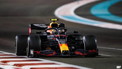 Red Bull bekrachtigt akkoord met Honda over motoren
